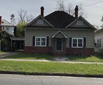 Building, 516 McDonald St