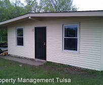 2403 N Oswego Ave, Northside, Tulsa, OK