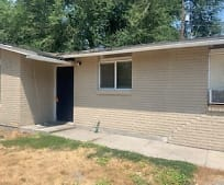 5921 N Pierce Park Ln, Riverglen Jr High School, Boise, ID