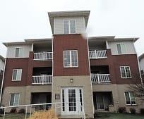 Building, 4343 York Pl