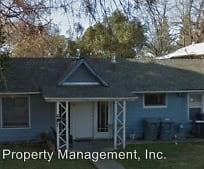 Building, 724 Hazel St