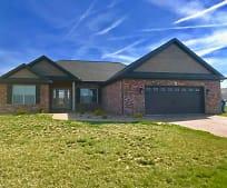 Building, 13049 Prairie Dr