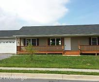 Building, 504 Morrison Dr