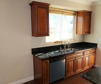 Kitchen, 3115 Merced Ave