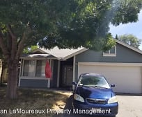 Building, 1538 Squaw Valley Dr