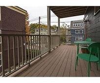 Patio / Deck, 146 Walden St