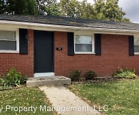 733 Maple St, 47331, IN