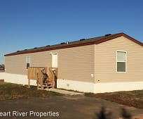 206 3rd Ave SW, Amidon, ND
