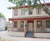301 W Waldburg St, Victorian District West, Savannah, GA
