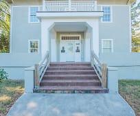 Building, 3618 Hawthorne Ave
