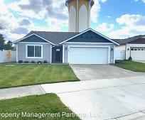 8803 N Cannon St, Five Mile Prairie, Spokane, WA
