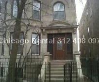 3209 W Douglas Blvd, Johnson School Of Excellence, Chicago, IL