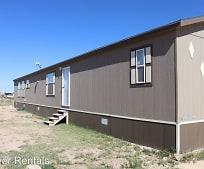 5501 N Seward Ave, Monahans, TX