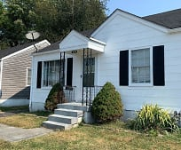 1619 Arcade Ave, Taylor Berry, Louisville, KY