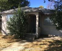 Building, 408 W Sacramento Ave
