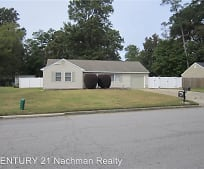 3720 Red Barn Rd, Churchland West, Portsmouth, VA