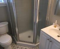 Bathroom, 938 W 34th St