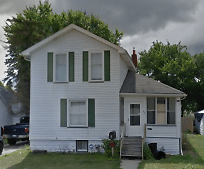422 N Woodbridge St, Handley Elementary School, Saginaw, MI