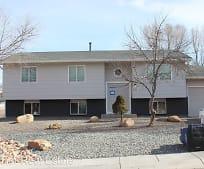 311 De La Vista St, Talbott Elementary School, Colorado Springs, CO