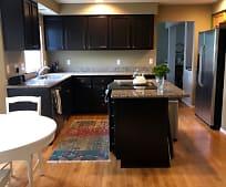Dining Room, 7855 NE 125th St