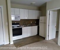 Kitchen, 305 N 31st St