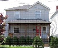 116 Heaton Ave, Walnut Hills, Dayton, OH
