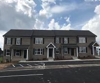 Building, 195 Creekwood Ave