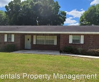 2616 McIntosh Rd, Strawberry Crest High School, Dover, FL