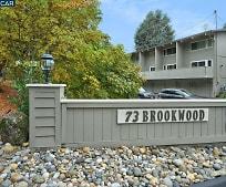73 Brookwood Rd 27, Orinda, CA