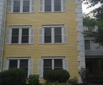 Building, 1 Riverview Blvd