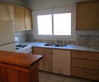 Kitchen, 245 N Division St