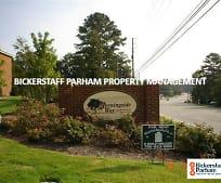 4831 Warm Springs Rd, Blackmon Road Middle School, Columbus, GA