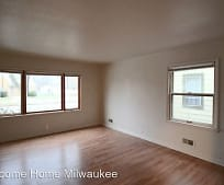 Living Room, 4325 N 63rd St