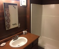 Bathroom, 355 Tramway Dr