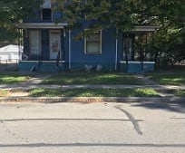 1316 N 6th St, Lincoln Park, Springfield, IL