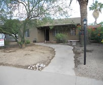 2016 E Lee St, Banner-University Medical Center Tucson Campus, Tucson, AZ