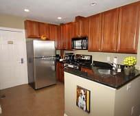 Kitchen, 250 Willow St