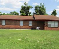 Building, 716 E 7th St