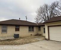 4510 N Arkansas, Word Of Life Traditional School, Wichita, KS
