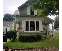 619 Prospect St, Bucyrus, OH