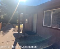 1001 Zion Park Blvd, Springdale Elementary School, Springdale, UT