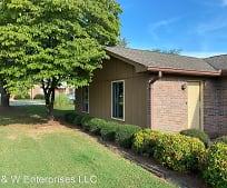 67 Evergreen Ln, Cedartown Middle School, Cedartown, GA