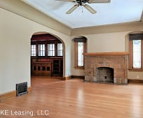 2446 N 65th St, Roosevelt Elementary School, Wauwatosa, WI
