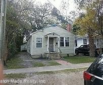 1318 W 7th St, Hogan's Creek, Jacksonville, FL