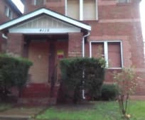 Building, 4115 N Taylor Ave