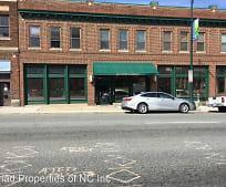 220 W Market St, Downtown Greensboro, Greensboro, NC