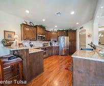 Kitchen, 6997 E 126th St S