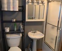 Bathroom, 58 Prospect St