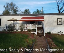 11352 N Williams St, Dunnellon High School, Dunnellon, FL