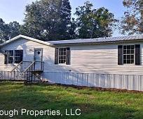 322 Oak Ridge Rd, Hazlehurst, GA